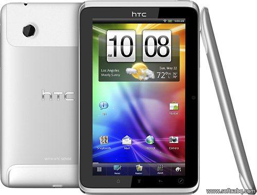 Comprar el HTC Flyer