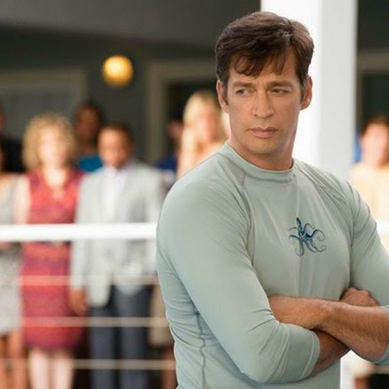 "Harry Connick, Jr. Back for a New Challenge in ""Dolphin Tale 2"""