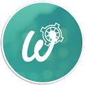 Wattap - Circles icon