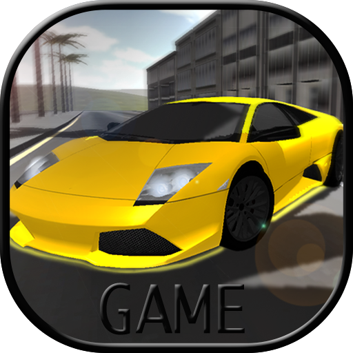 Elite Car Driving Simulator LOGO-APP點子