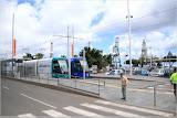 Santa Cruz Tram