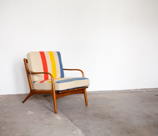 Spruce Upholstery Inspiration Of The Week Pendleton
