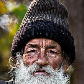 Ion by Ionel Covariuc - People Portraits of Men (  )