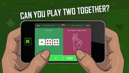 Two Fingers One Brain 2.5.1 screenshot 46411