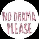 NoDrama Please