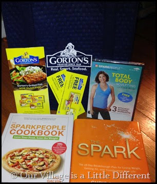 Realistic Resolutions Prize Pack