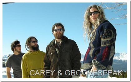 Carey & Groovespeak
