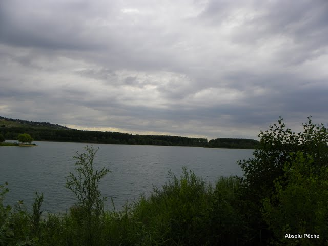 Lac du Grand Colombier photo #438