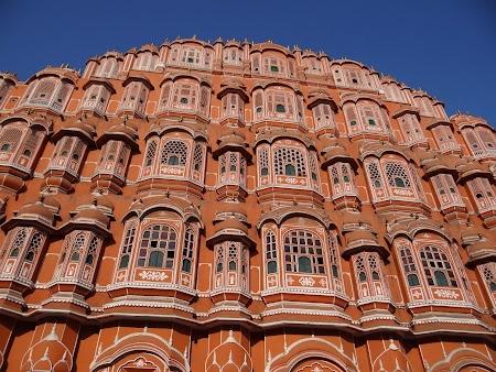 03. Wind Palace, Jaipur, India.JPG
