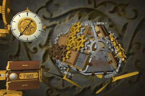Cogs - screenshot thumbnail