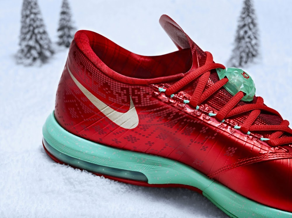 newest 47ce2 632f2 ... Nike Unveils KD 6 Kobe 8 and LeBron 11 Christmas Pack ...