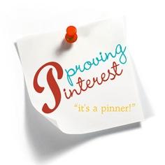 proving pinterest 1