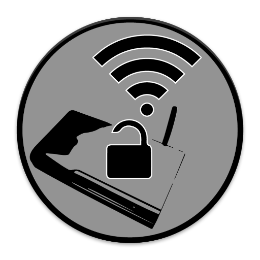 WIFI-PASSWORD WEP-WPA-WPA2
