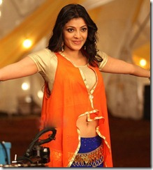 Kajal Agarwal Latest Hot Navel Show Photos, Kajal Agarwal Hot Navel Cleavage Show Pictures