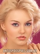 Angelique Boyer,