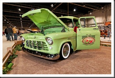 Gary-and-Flo-Garman-1955-Chevy