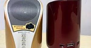 Loa Bluetooth WS133- Âm Thanh Hay