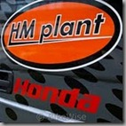 HM Plant Honda