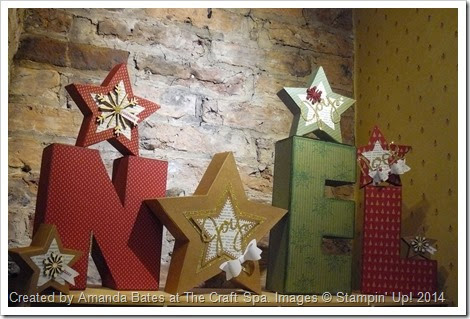 Many Merry Stars, NOEL,  Amanda Bates, The Craft Spa 035 (26)