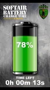 ADM Softair Battery
