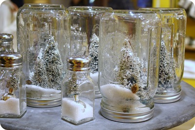 anthropologie tree jars