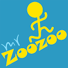 Mr ZooZoo Run icon