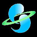 평화운동연합 logo