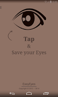 Screenshot of EasyEyes