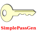 SimplePassGen logo