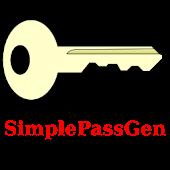 SimplePassGen