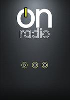Screenshot of On Radio Live Spain