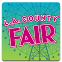 L.A. County Fair Official App icon