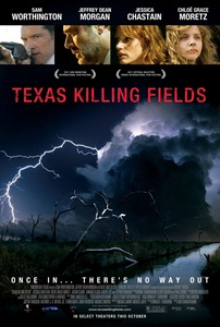 Texas-Killing-Fields-Movie Poster