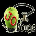 JoDrugs -Jordanian drugs guide icon