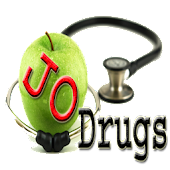 JoDrugs -Jordanian drugs guide