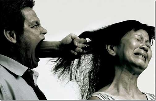 imagenes de maltratos a mu