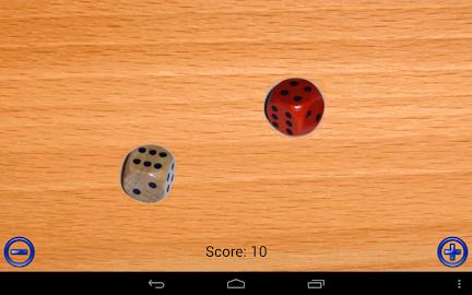 Dice Screenshot 8