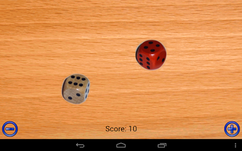 Roll Into The Goal With Dice Soccer - AppAdvice