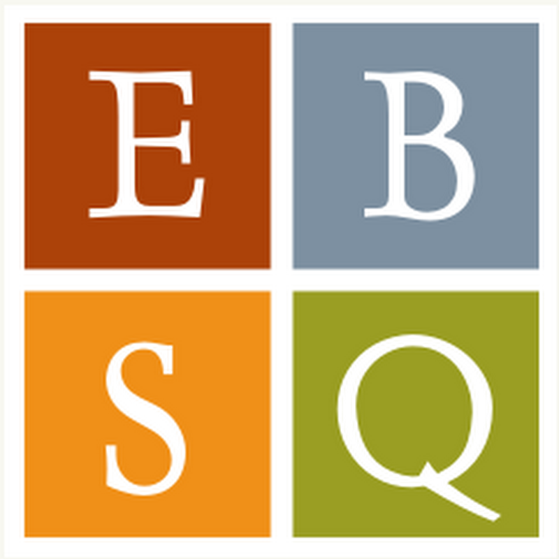 EBSQ – Online Self-Represented Artist Community