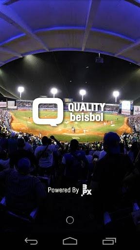 QUALITY beisbol