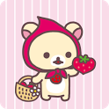 Rilakkuma Battery Widget 2 icon