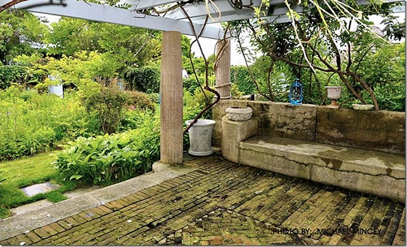 COTE DE TEXAS: Grey Gardens - An Update
