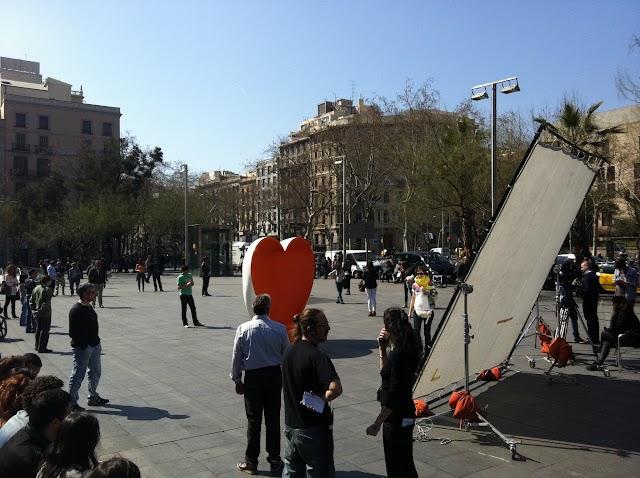 Mèdia #BCN / Així feien fa 2 setmanes l'anunci d'ING que ja emet TV3