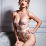 Barbara Palvin Sexy Fotos Lencería Victoria's Secret Foto 125