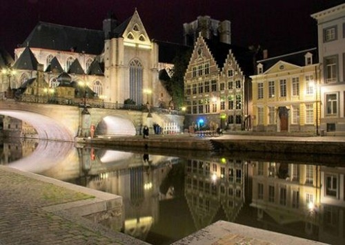 Gent-town