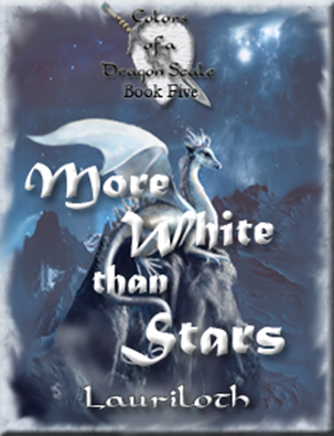 More White than Stars Book Cover