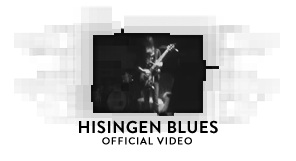 Hisingen Blues