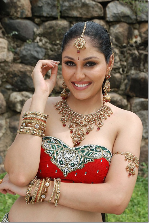 Pooja Chopra Hot photos from Rajakota Rahasyam