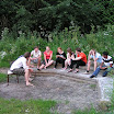 Roverscouts - Activiteiten - Foto - Kampvoorbereiding