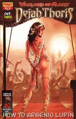P00019 - WoM - Dejah Thoris howtoa